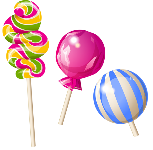 jpg royalty free stock Candyland free for download. Lollipop clipart cany.
