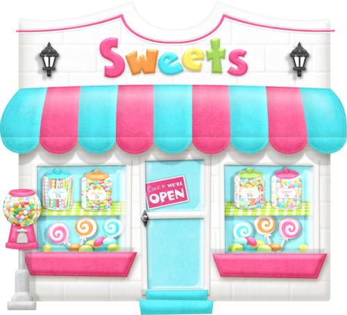 image royalty free Candyshop maryfran png pinterest. Candyland clipart.