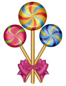 graphic royalty free library Candyland clipart. Pp png theme pinterest.