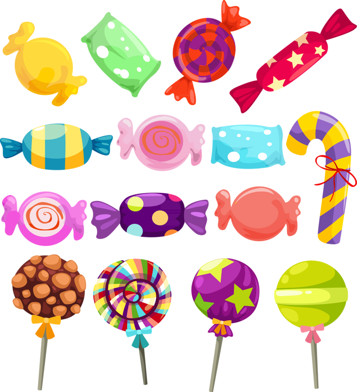 jpg transparent download  png christmas card. Gummy clipart candyland character