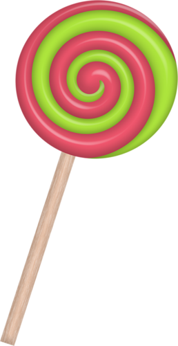 image lollipop clipart sugar cookie #80592742