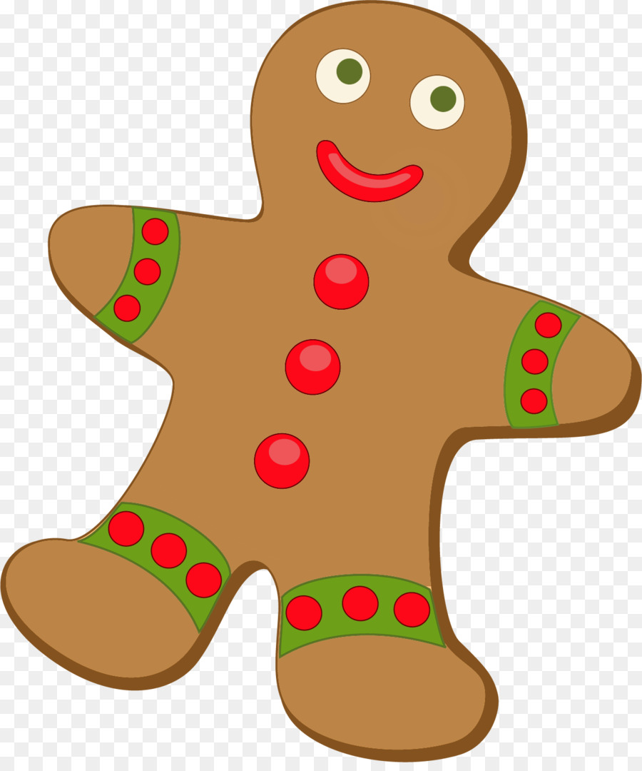 picture transparent download House christmas ornament food. Cane clipart gingerbread candy.