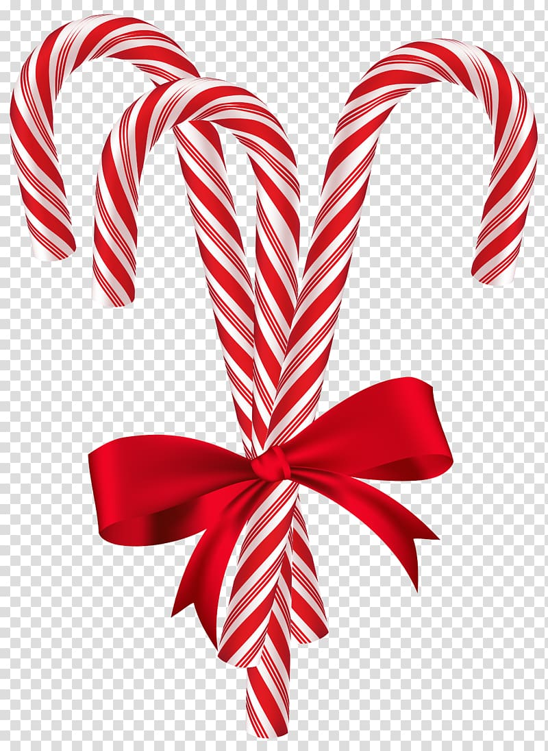 free library Candy canes illustration christmas. Cane clipart three.
