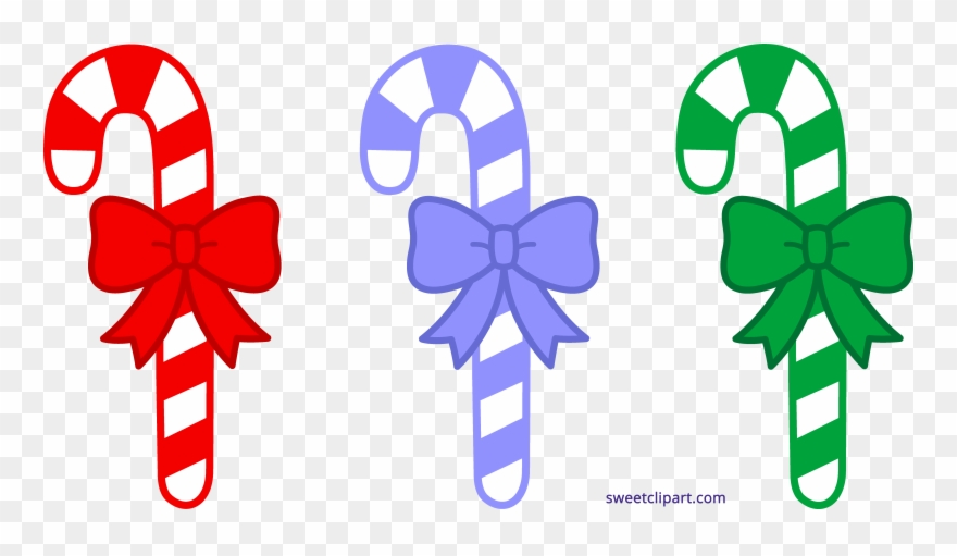 clipart royalty free stock Cane clipart three. Christmas candy canes clip.