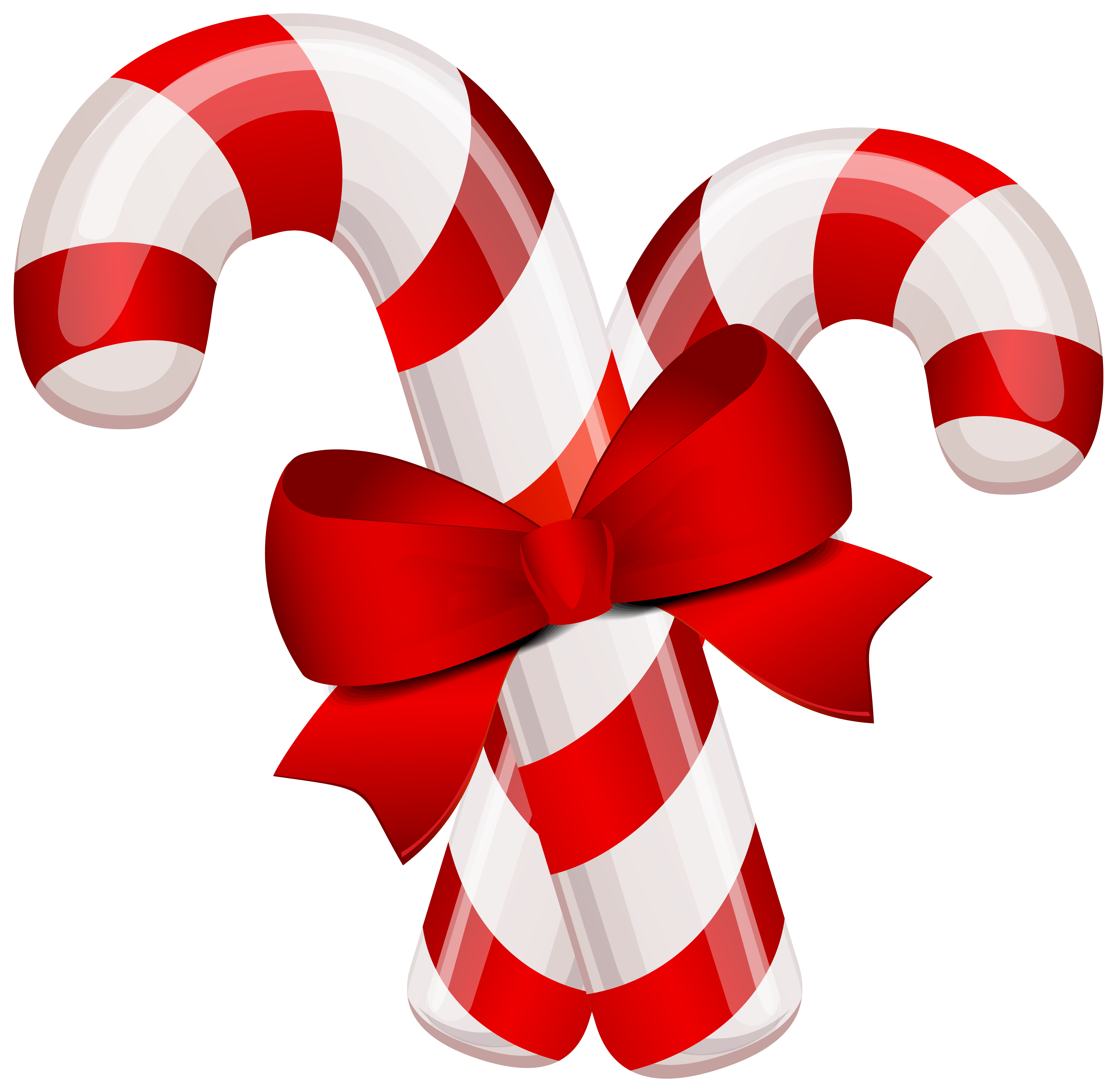 banner freeuse library Christmas classic candy png. Canes clipart