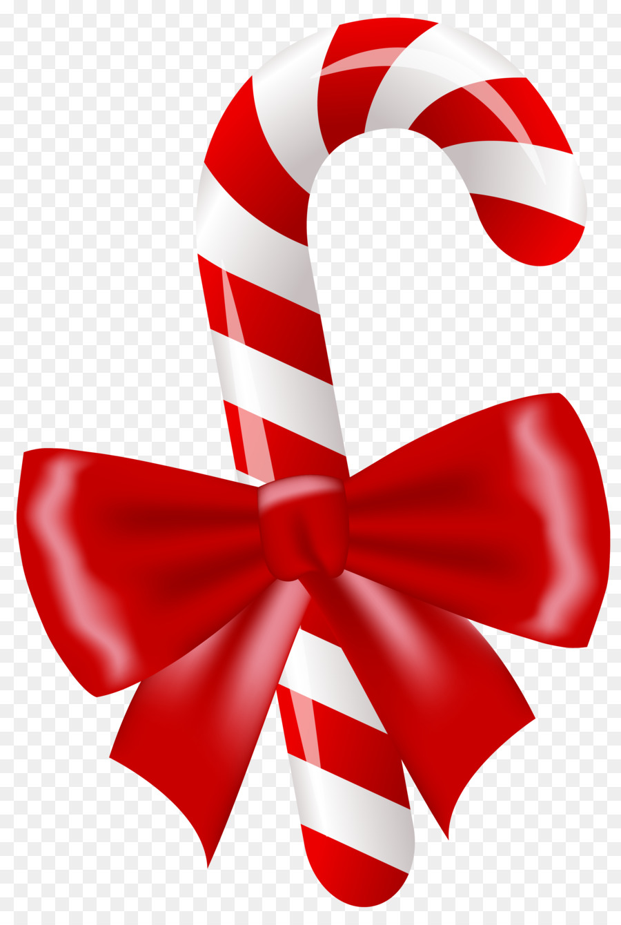 image freeuse download Canes clipart cand. Christmas tree ribbon candy.