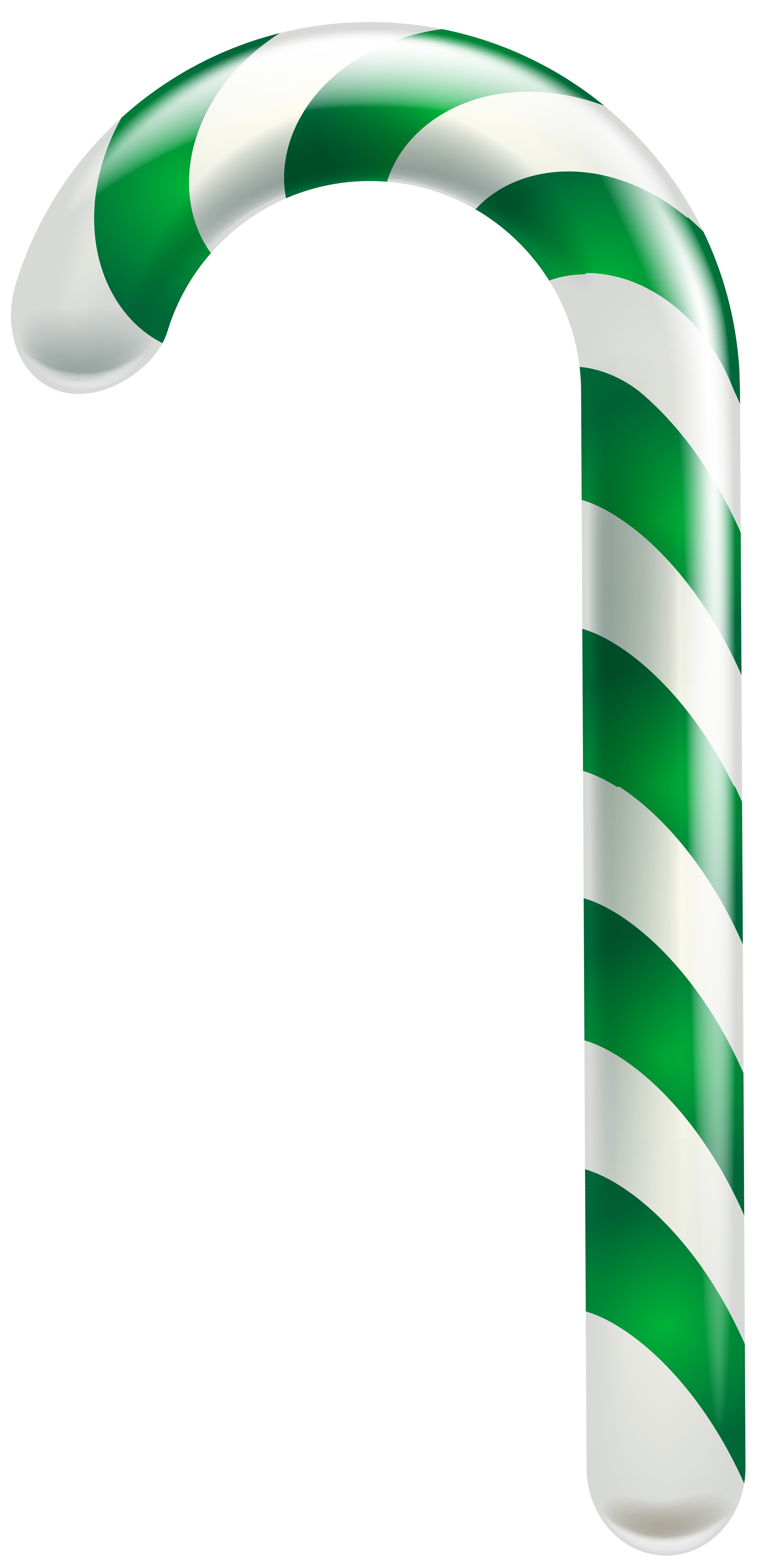 png freeuse Canes clipart cand. Green spearmint candy canetransparent.