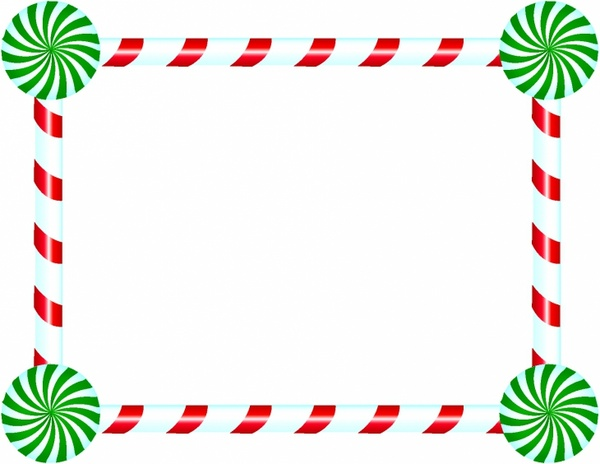 clipart transparent library Canes clipart vector. Candy cane and peppermint.