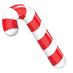 graphic free download Candy cane icon free. Canes clipart vector.
