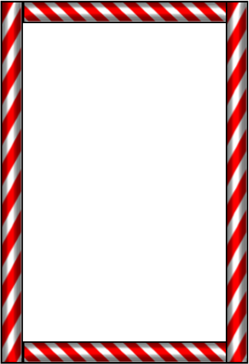 clip royalty free download candy cane clip art borders