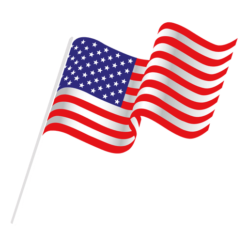 image royalty free library Waving flag transparent png. Usa svg vector