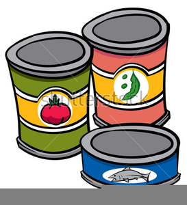 transparent download Of cans food free. Canned clipart
