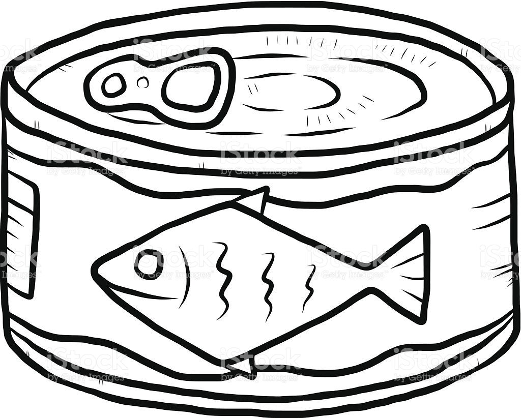 banner library stock Canned clipart canned fish. Free cliparts download clip.
