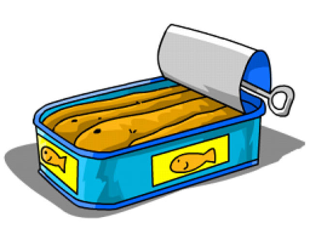 clipart library download Sardine Clipart cartoon