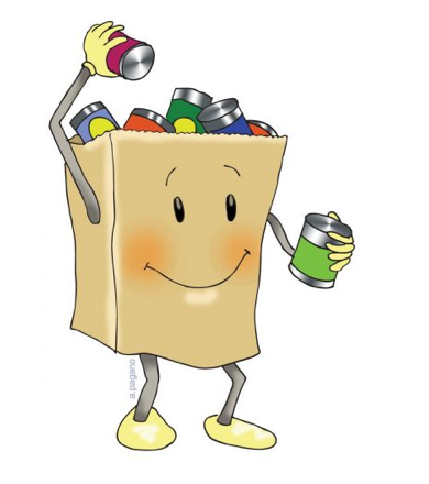 png stock Canned clipart food drive. Clip art from the.