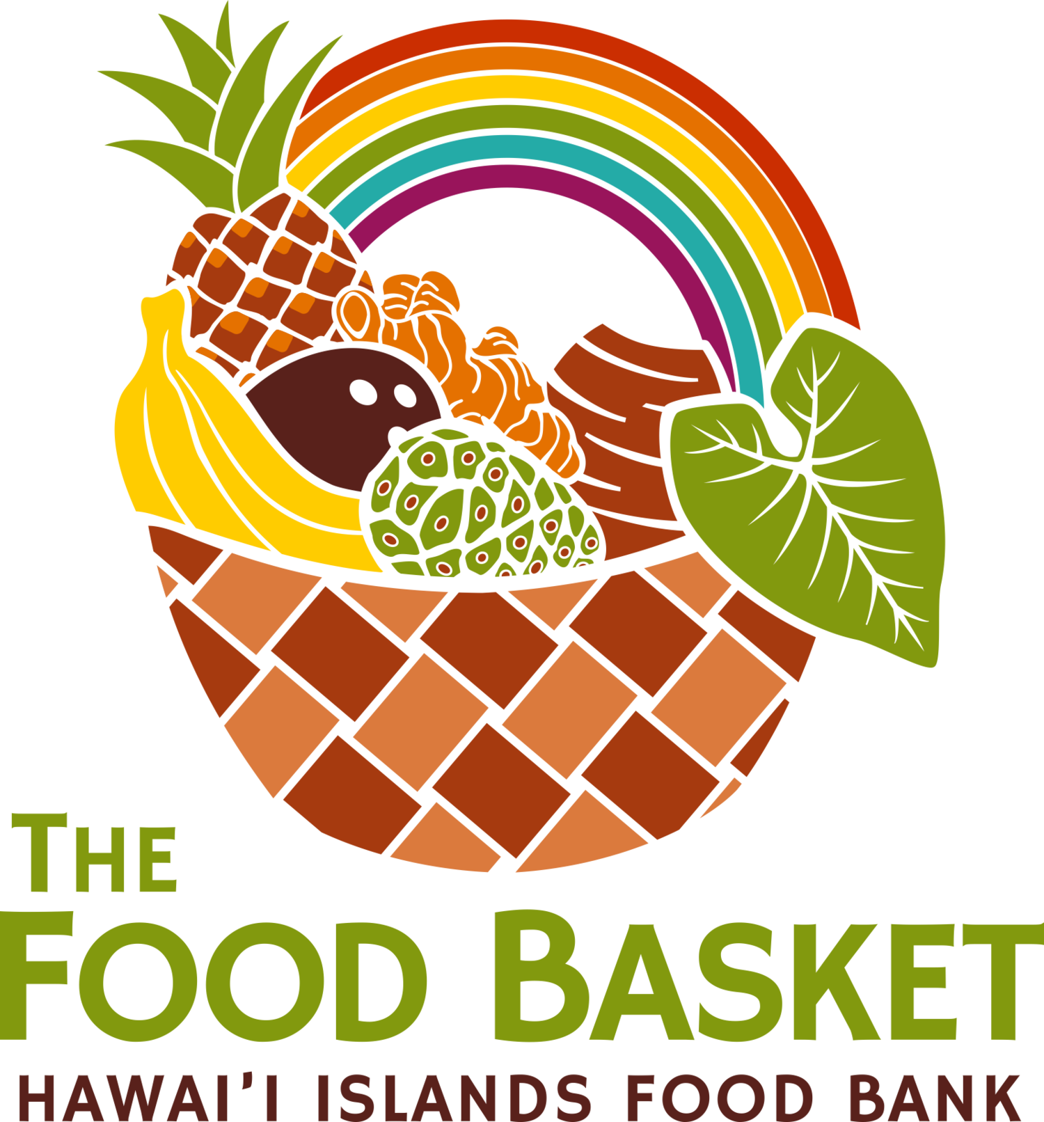 vector transparent library Volunteering clipart food pantry. Da bus hawaii basket