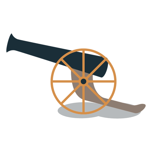 png freeuse Artillery arms transparent png. Vector cannon