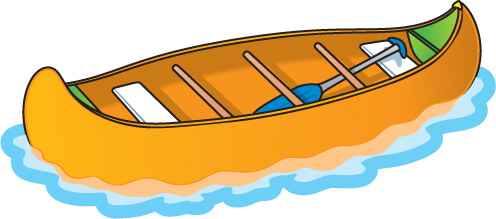 svg free stock Free download on webstockreview. Canoe clipart.