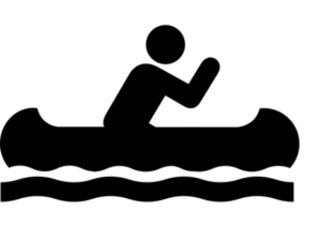 image freeuse library Free on dumielauxepices net. Canoe clipart.