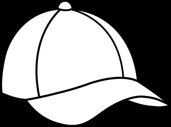 clipart transparent Baseball Cap Clipart
