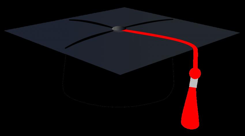 graphic transparent library Clipart png free images. Vector books graduation cap