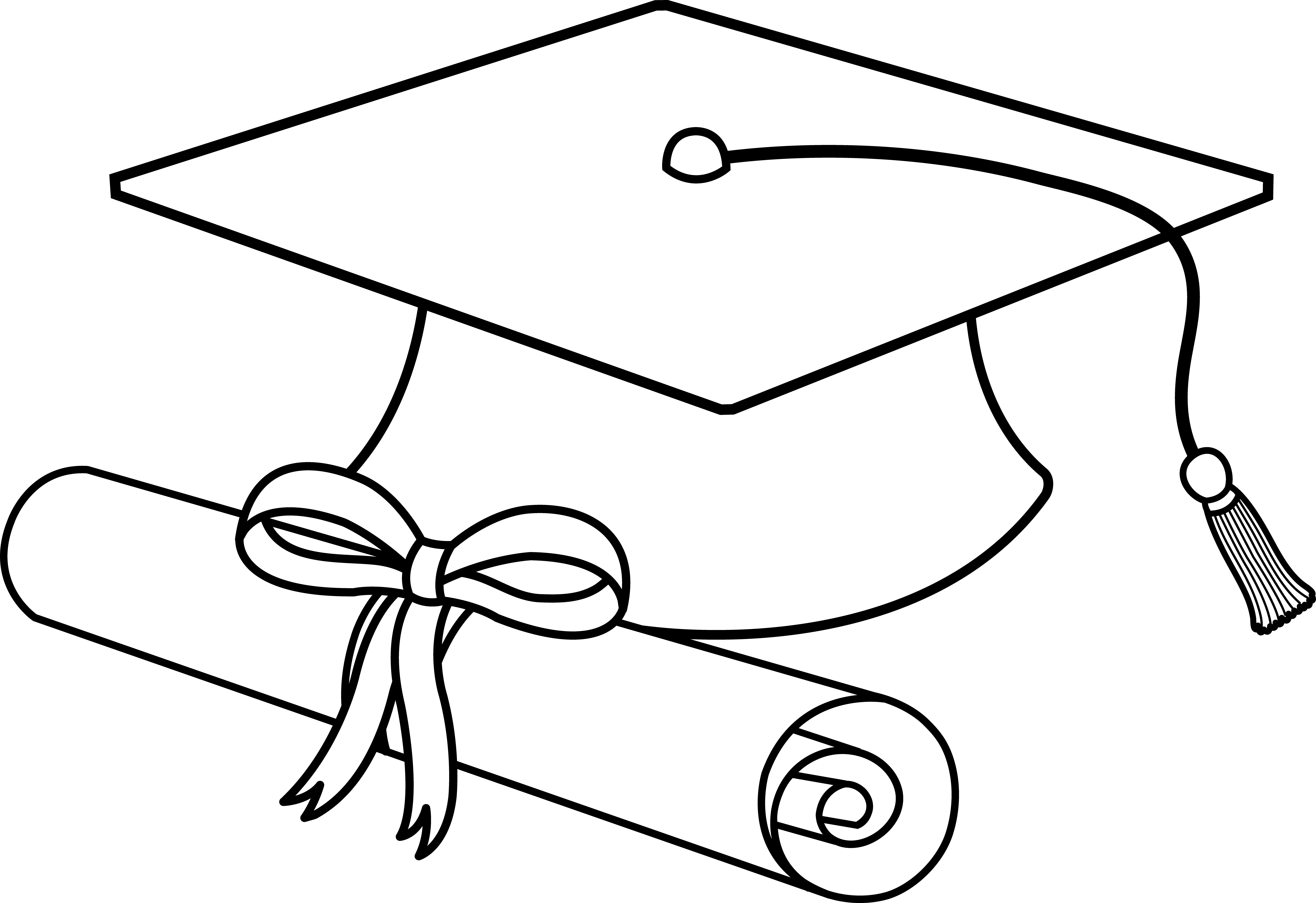 vector royalty free download Hat free bf f. Vector bulldog graduation cap clipart