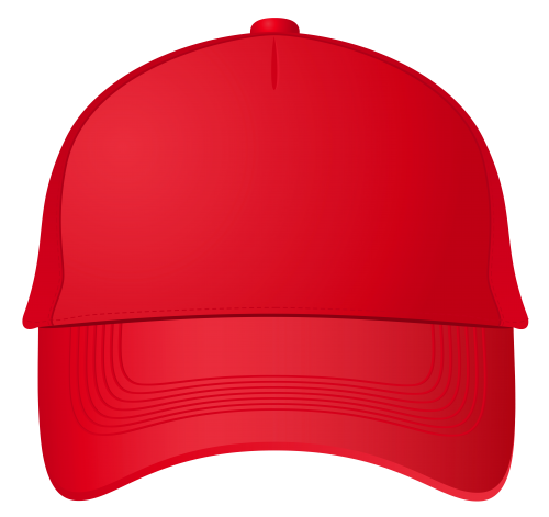 svg black and white library Red baseball png clip. Cap clipart sports material.