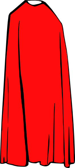 transparent stock Cape clipart flying cape. At getdrawings com free.