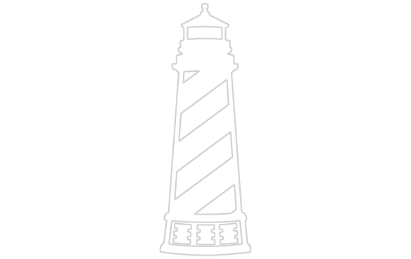 banner free library Lighthouse