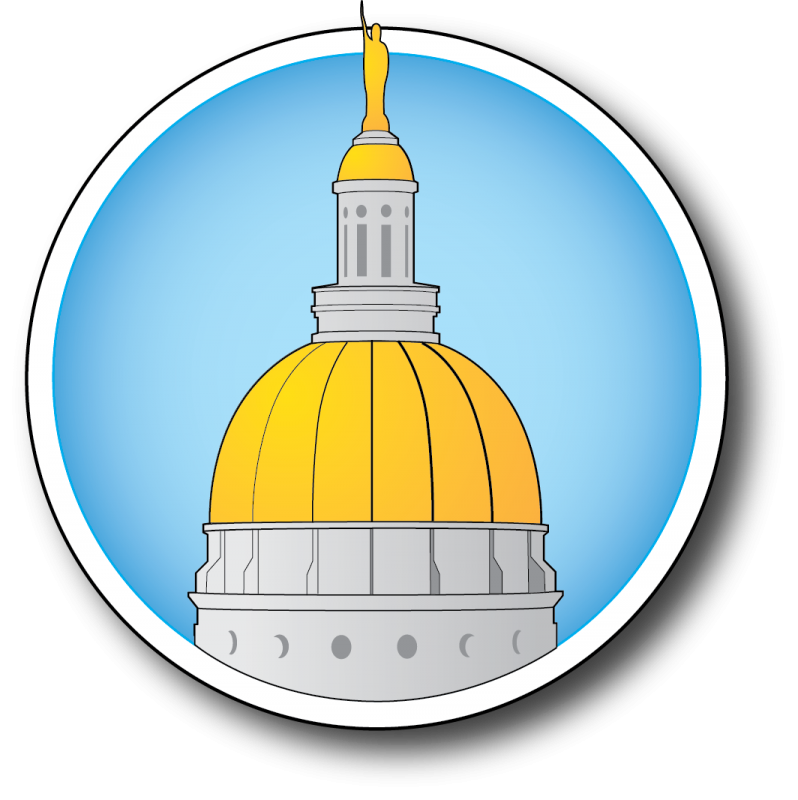 clip art free stock Day at the Capitol