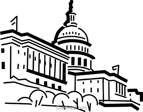 clipart free download Capitol drawing at getdrawings. Congress building clipart