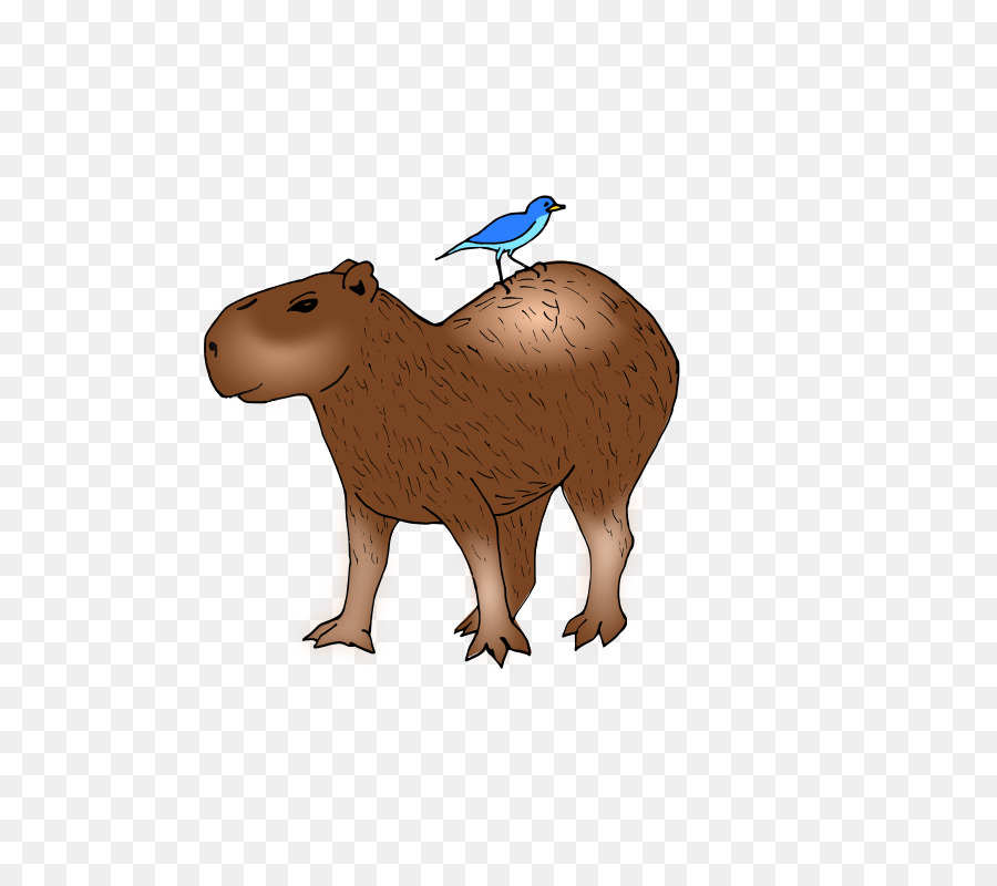 clip royalty free library Beaver Cartoon clipart