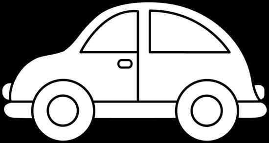 clip art black and white download Cars black and white clipart. Car sportekevents dinosaur vancitymommydcom
