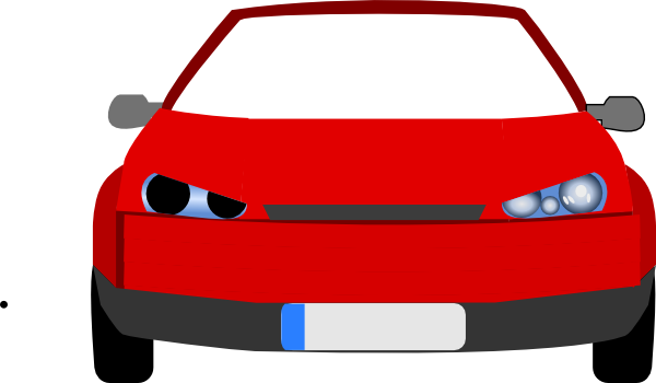clip art royalty free stock  collection of view. Car clipart front.