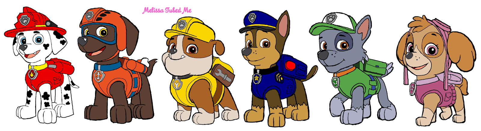 banner library stock Badges characters. Car clipart paw patrol.