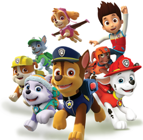 png download Logo png pictures free. Car clipart paw patrol.