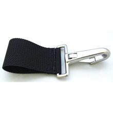 transparent library ODM Surfwave Carabiner Belt Clip