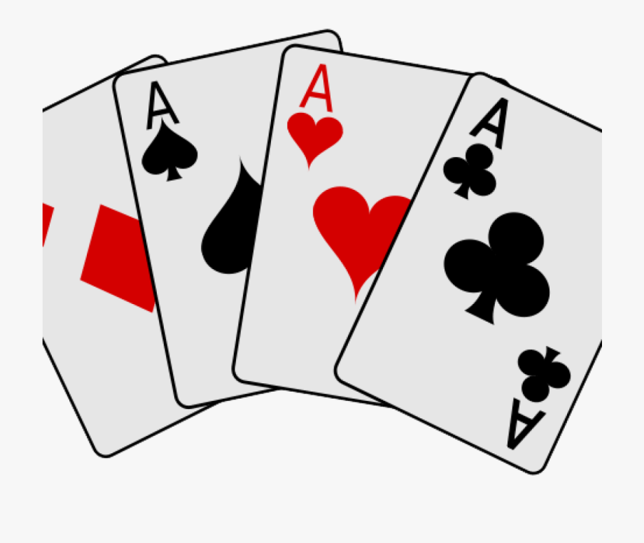 clip royalty free Cards playing play free. Card clipart.