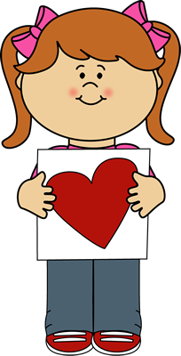 graphic freeuse Card clipart. Valentine s day clip.