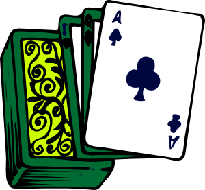 image download Deck Of Cards Clip Art at Clker