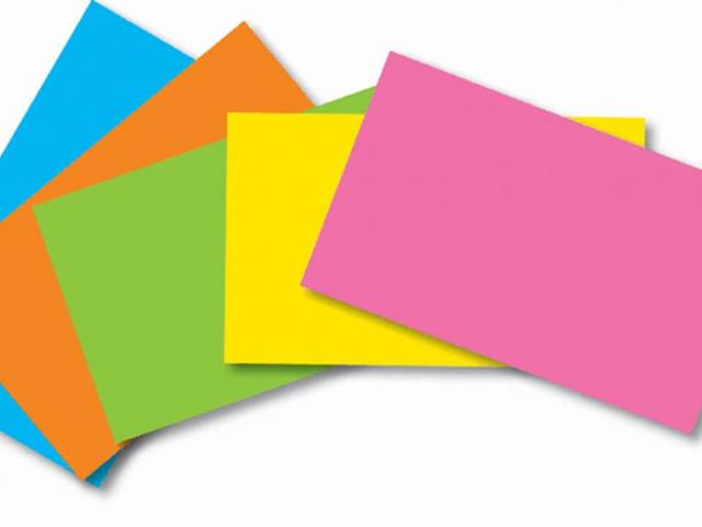 svg royalty free download Free cards download clip. Card clipart coloured paper.