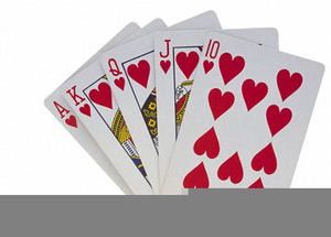 clipart Free images at clker. Card clipart cribbage.