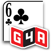 svg free library Card clipart cribbage. G a table top.