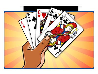 graphic transparent Card clipart probability. Webquest overview ms cervino.