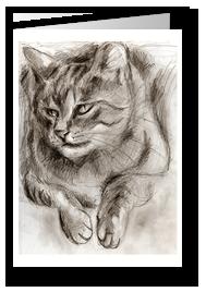 clip transparent download Artist Original Fine Art Greeting Cards for Sale Online