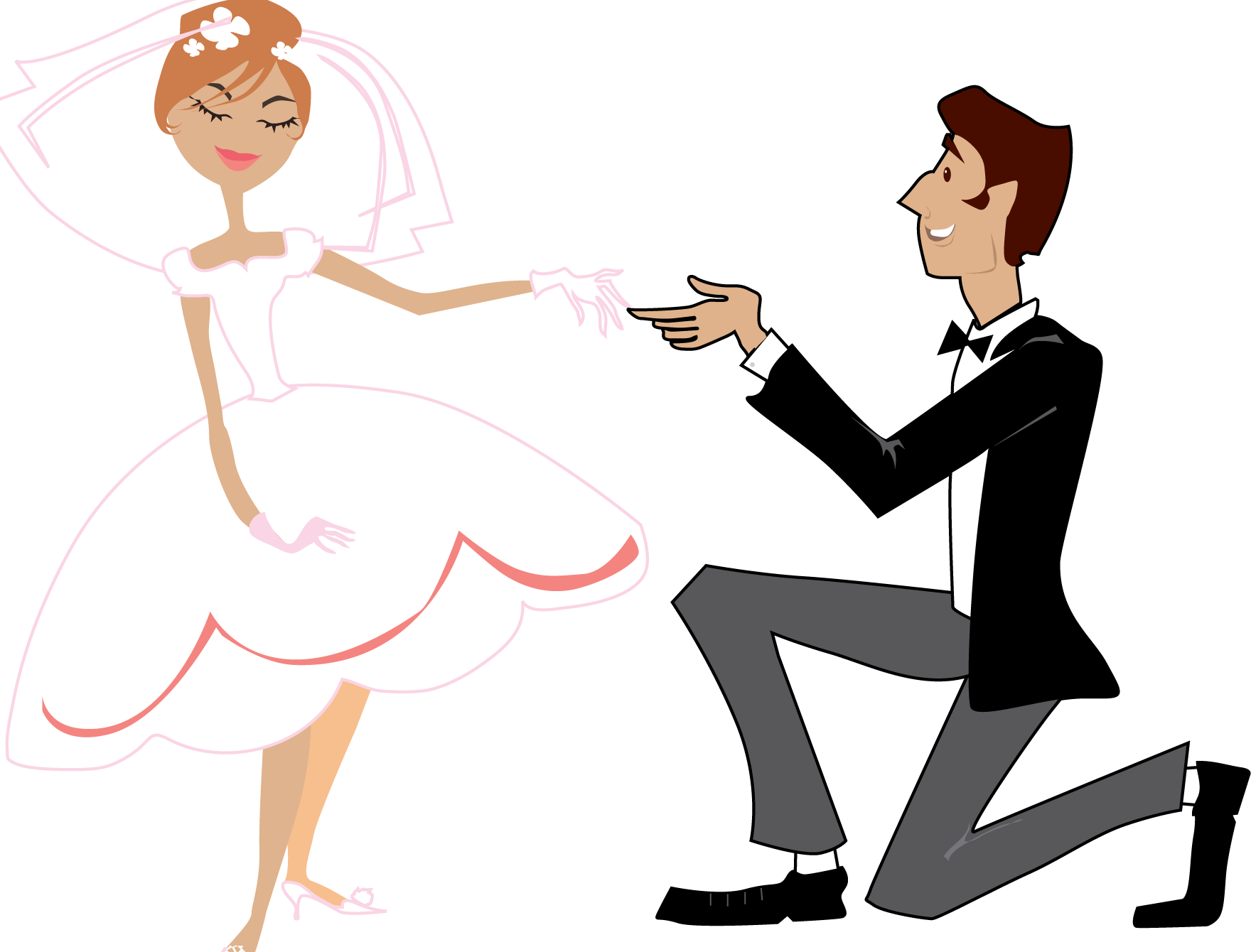 vector royalty free card drawing romantic #91269327