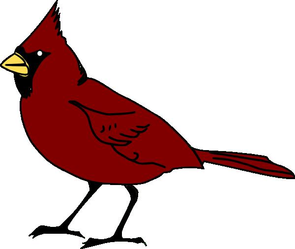 svg transparent stock Free cliparts download clip. Cardinal clipart.