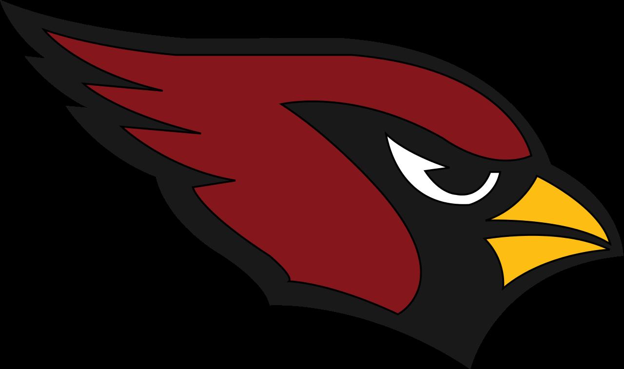 image library stock Cardinals logo png stickpng. Transparent arizona background
