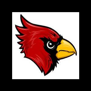 free stock Cardinal clipart cardinal football. Crete cardinals boys digital.