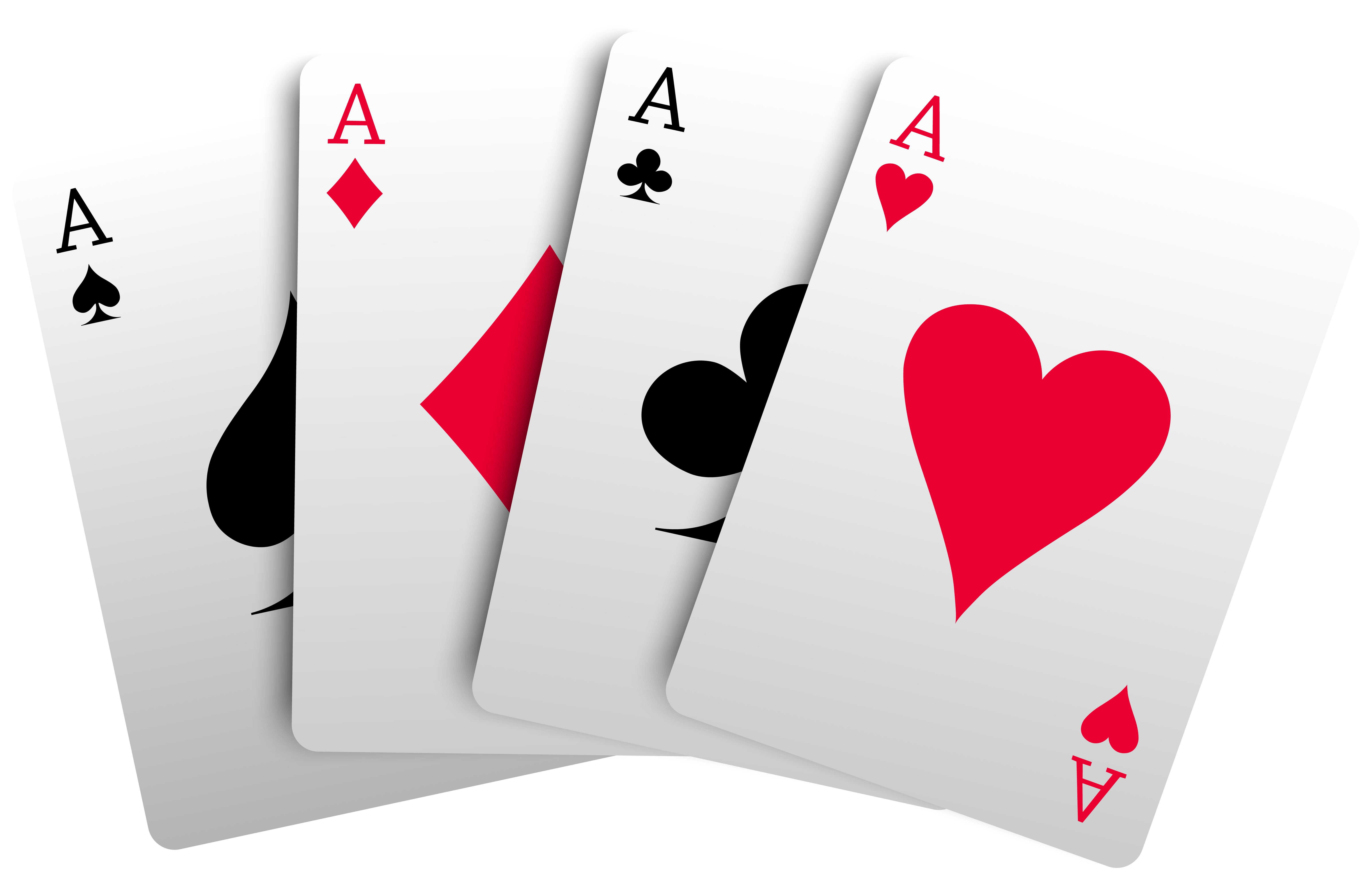 clip free download  aces png best. Cards clipart